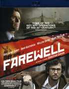 L'affaire Farewell (2010) [Import] , Alexandra Maria Lara