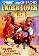 Under Cover Man , Johnny Mack Brown