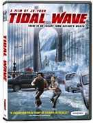 Tidal Wave , Lee Min-Ki