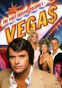 Vegas: The First Season Volume 2 , Robert Urich