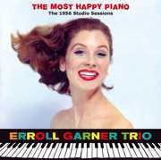 Most Happy Piano: 1956 Studio Sessions [Import]