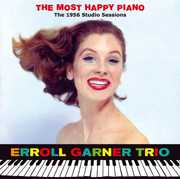 Most Happy Piano: 1956 Studio Sessions [Import]
