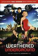 The Weathered Underground , Eddie Cibrian