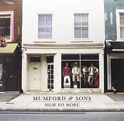 Sigh No More , Mumford & Sons