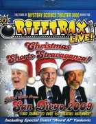 Rifftrax Live: Christmas Shorts Stravaganza , Michael J. Nelson