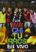 En Vivo en El Teatro Colonial 2011 [Import] , Los Wachiturros