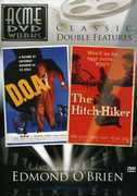 D.O.A. /  The Hitch-Hiker , Edmond O'Brien