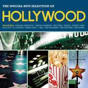 Hollywood: Special Hits Selections /  Various [Import] , Various Artists