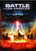 Battle of Los Angeles , Theresa Jun-Tao