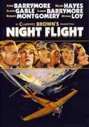 Night Flight , John Barrymore