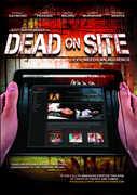 Dead on Site , Scott Kenyon Barker