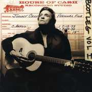 Bootleg, Vol. 1: Personal File , Johnny Cash