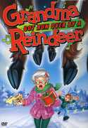 Grandma Got Run Over By a Reindeer , Elmo Shropshire