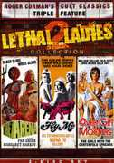 Roger Corman's Cult Classics: Lethal Ladies Collection 2 , Margaret Markov