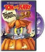 Tom and Jerry: Tricks & Treats , Michael Donovan