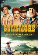 Gunsmoke: The Sixth Season Volume 1 , James Arness