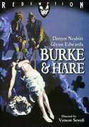Burke & Hare , Derren Nesbitt