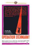 Operation Eichmann , Werner Klemperer