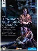 I Lombardi Alla Prima Crociata , Michele Pertusi
