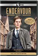 Endeavour: Series 1 (Masterpiece) , Anton Lesser