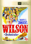 Wilson , Cedric Hardwicke