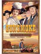Gunsmoke: The Ninth Season Volume 1 , James Arness