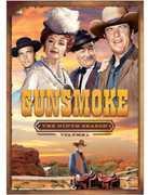 Gunsmoke: The Ninth Season Volume 1 , James Arness