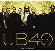 Collected [Import] , UB40