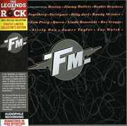 FM (Limited Edition)  (Original Soundtrack)