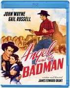 Angel and the Badman , John Wayne