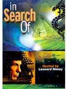 In Search of: Season 4 , Leonard Nimoy