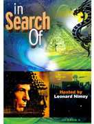 In Search of: Season 4 , Leonard Nimoy