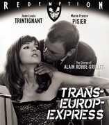 Trans-Europ-Express , Jean-Louis Trintignant