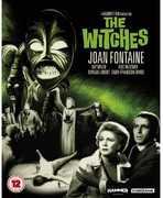Witches [Import] , Alec McCowen