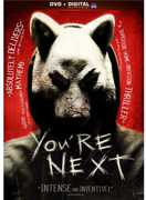You're Next , Sharni Vinson