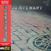 Gasoline Alley , Rod Stewart