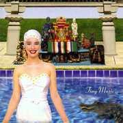 Tiny Music [Import] , Stone Temple Pilots