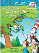 I Can Name 50 Trees Today!: All About Trees (Dr. Seuss, Cat in the Hat)