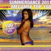 Summerdance Megamix Top 100 /  Various [Import] , Various Artists