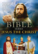 The Bible Series: Jesus the Christ , Nelson Leigh