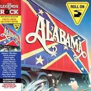 Roll on , Alabama