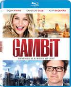 Gambit , Cameron Diaz