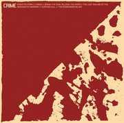Crime + Compass , Anchoress