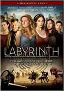 Labyrinth , John Hurt