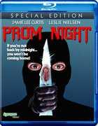 Prom Night , Leslie Nielsen