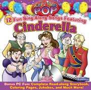 Cinderella , Fairy Tale Pop