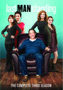 Last Man Standing: The Complete Third Season , Robert Armstrong