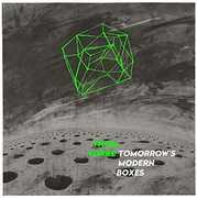 Tomorrow's Modern Boxes , Thom Yorke