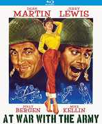 At War with the Army , Dean Martin