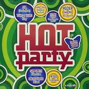 Hot Party Spring 2015 [Import] , Various Artists